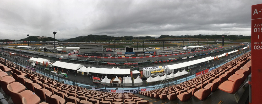 2017 FIN MotoGP 日本グランプリ Photo By R
