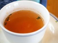 ハーブスープ